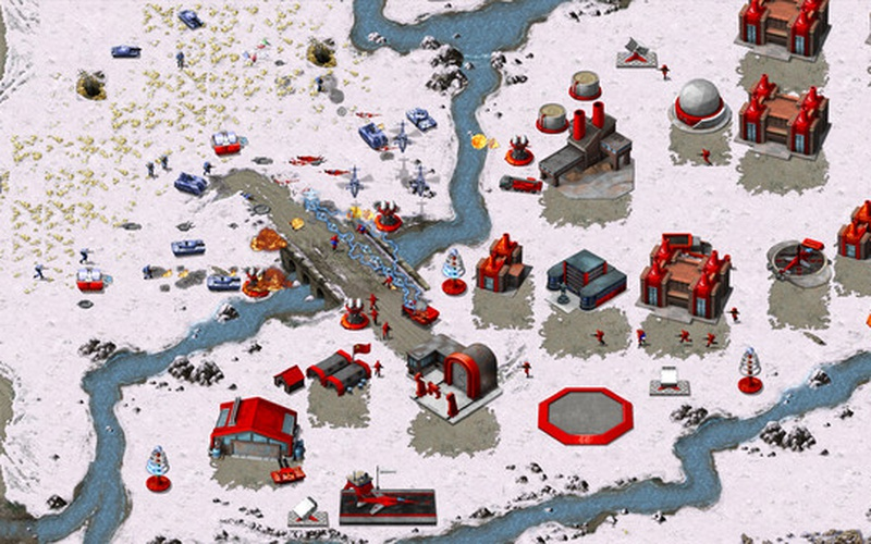 Command & Conquer Remastered Collection EUROPE