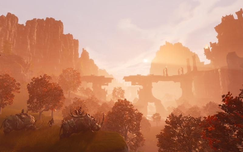 Conan Exiles: Isle of Siptah EUROPE