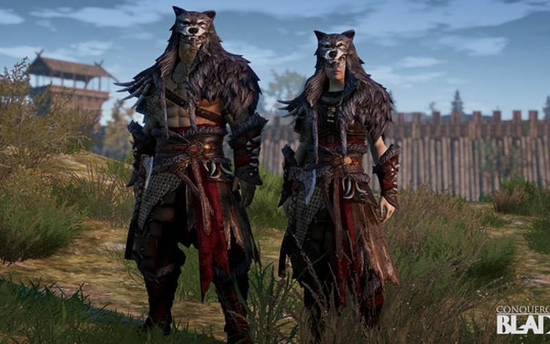 Conqueror's Blade - Season VII - Wolves of Ragnarok