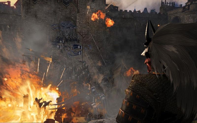 Conqueror's Blade - Explorer's Edition