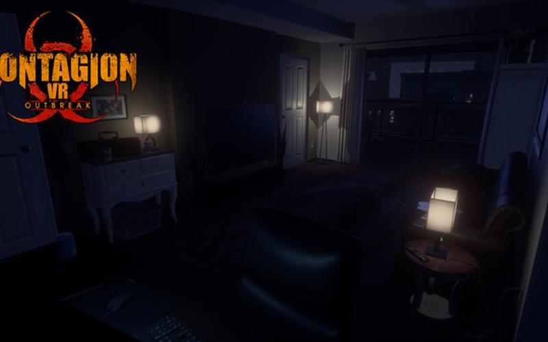 Contagion VR: Outbreak