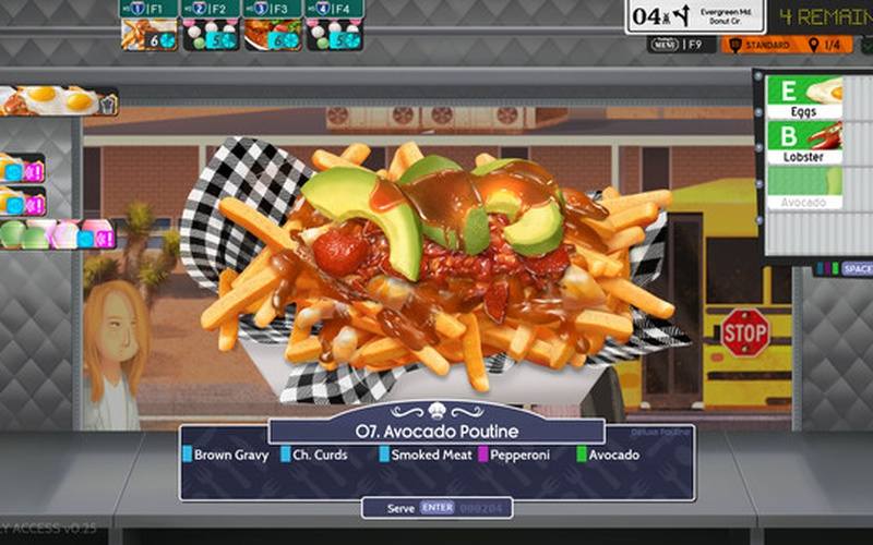 Cook, Serve, Delicious! 3?! EUROPE