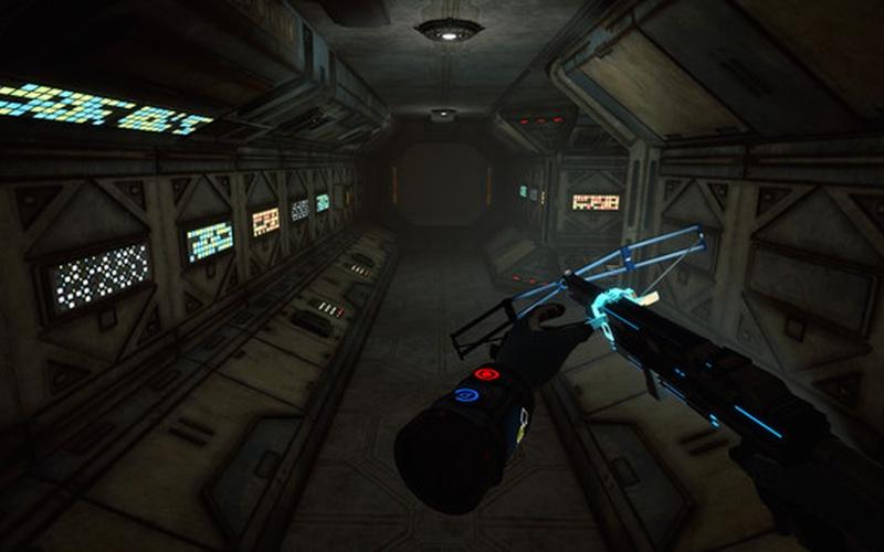Cosmodread VR