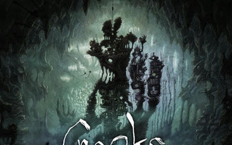 Creaks Soundtrack + Art Book