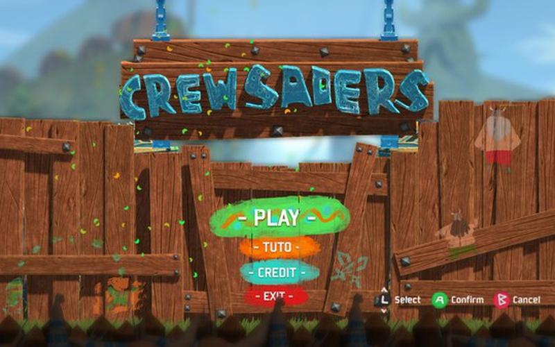 Crewsaders