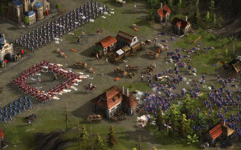 Deluxe Content - Cossacks 3: OST