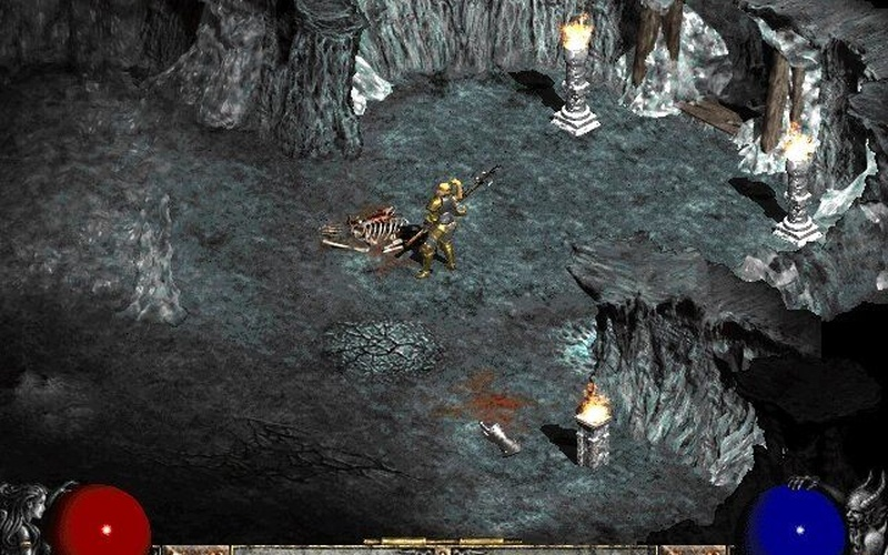 Cant download diablo 2 from battle net   ''unable to connect to