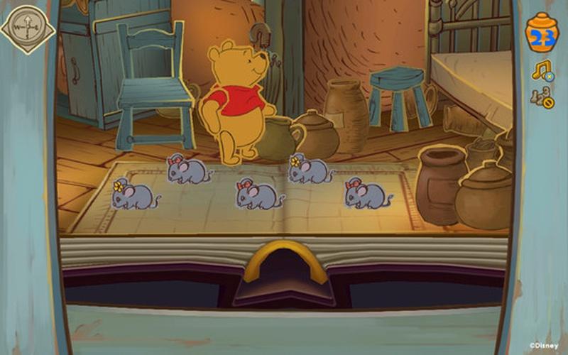 Disney Winnie the Pooh