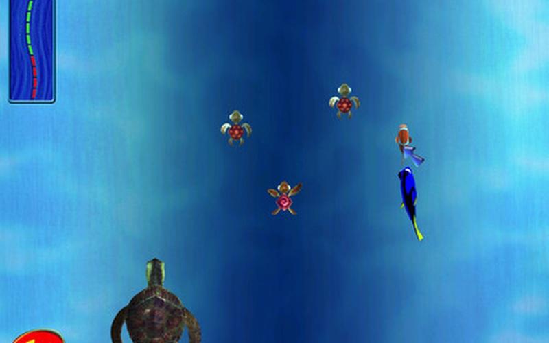 Disney•Pixar Finding Nemo