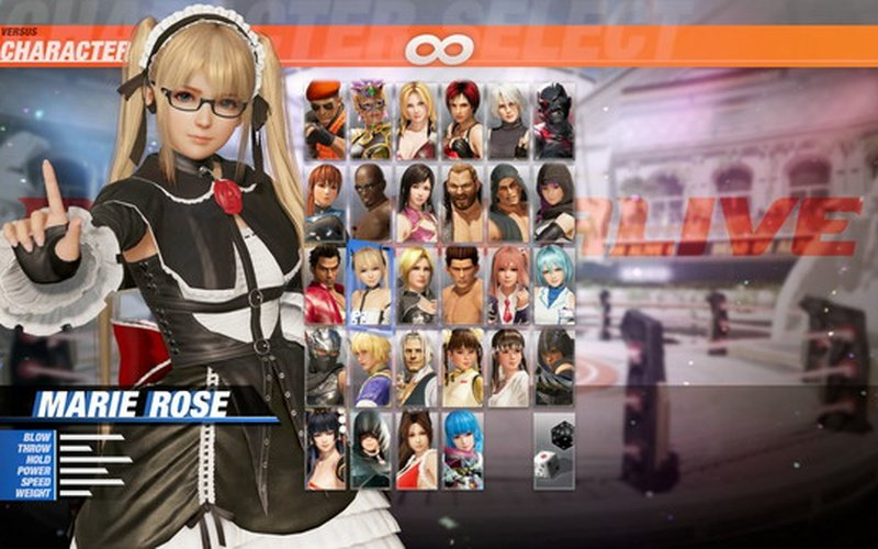 DOA6 Season Pass 2