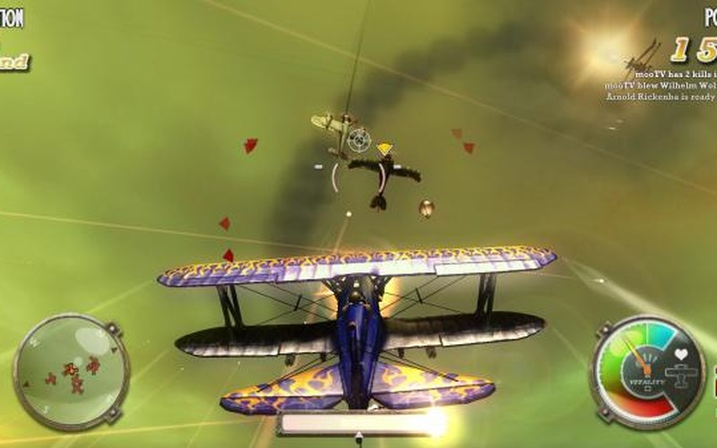 DogFighter on Steam - PC Game   HRK Game