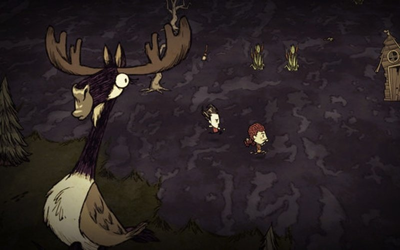 Don't Starve Together EUROPE