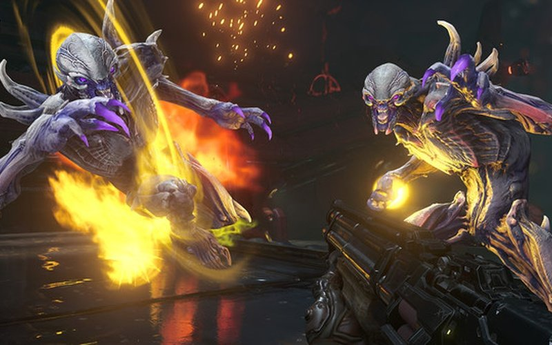 DOOM Eternal: The Ancient Gods - Part Two Steam Edition