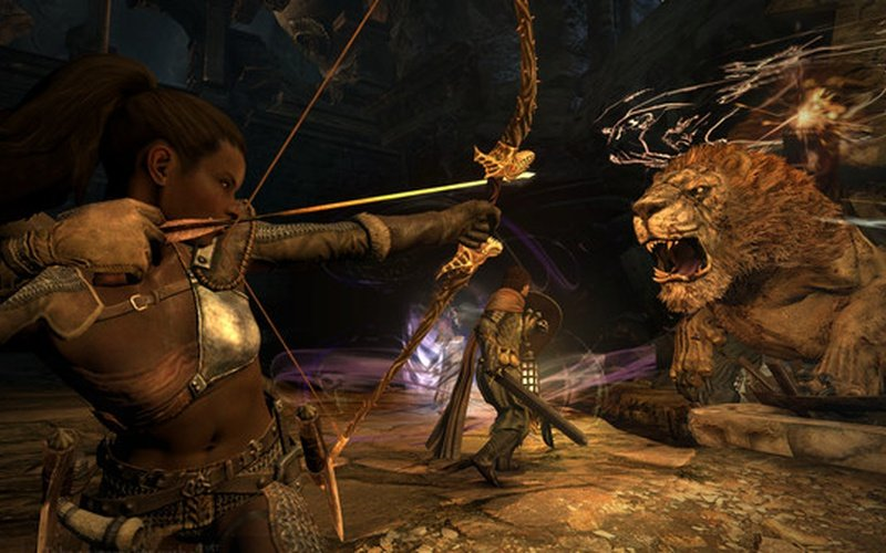 Dragon's Dogma: Dark Arisen EUROPE