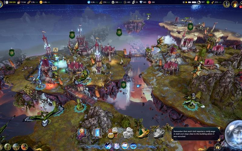 Driftland: The Magic Revival