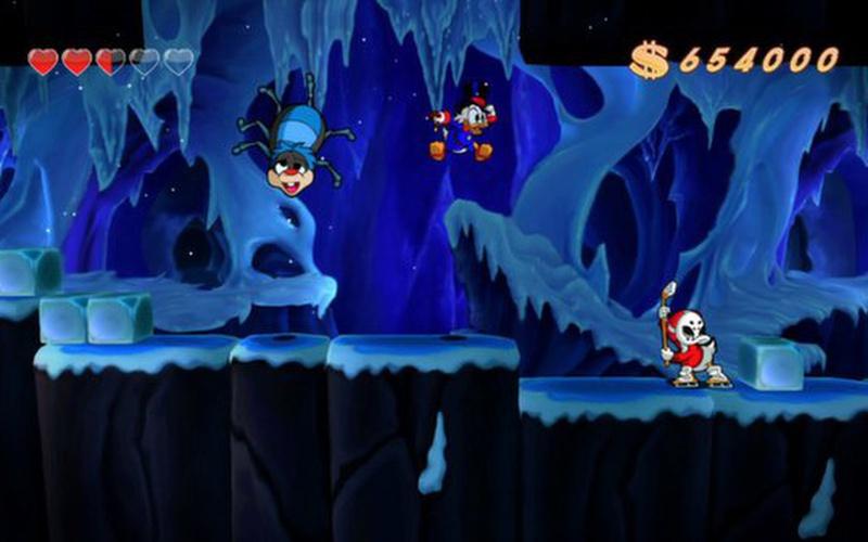 DuckTales: Remastered EUROPE