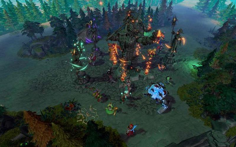 Dungeons 3 - Clash of Gods