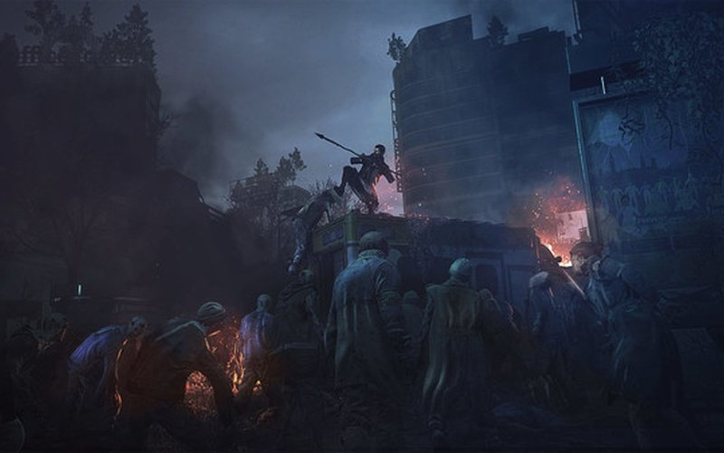 Dying Light 2 Deluxe Steam Edition