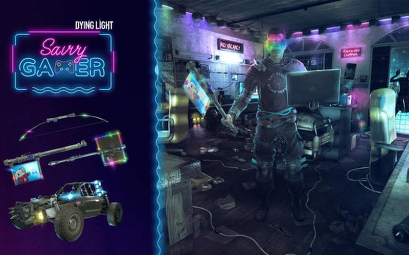 Dying Light - Savvy Gamer