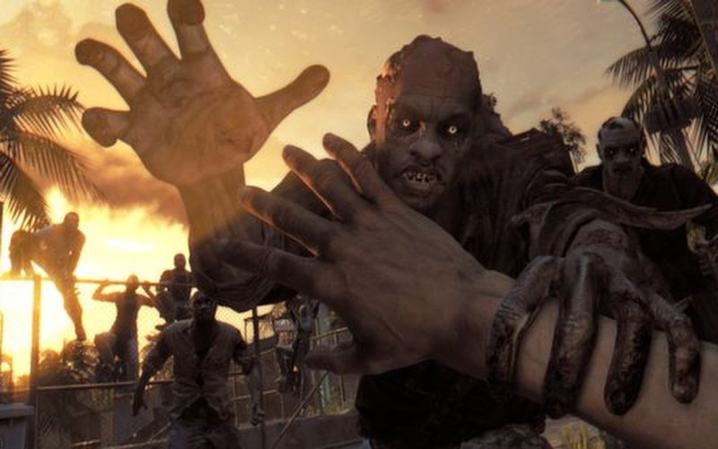 Dying Light: The Following - Enhanced Edition EUROPE