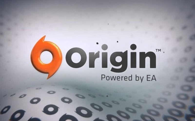 EA Origin €20 Cash Card DE