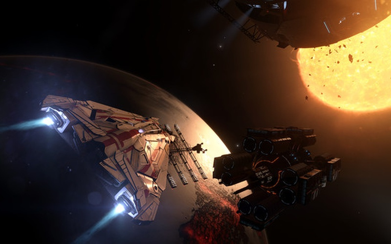 Elite Dangerous: Horizons Season Pass Steam Edition EUROPE