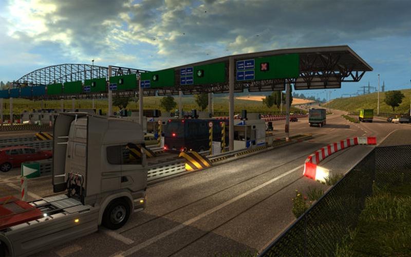 Euro Truck Simulator 2 LATAM
