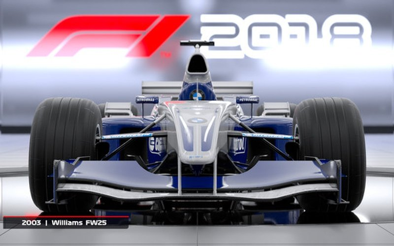 f1 2018 headline edition auf steam pc spiele hrk game. Black Bedroom Furniture Sets. Home Design Ideas