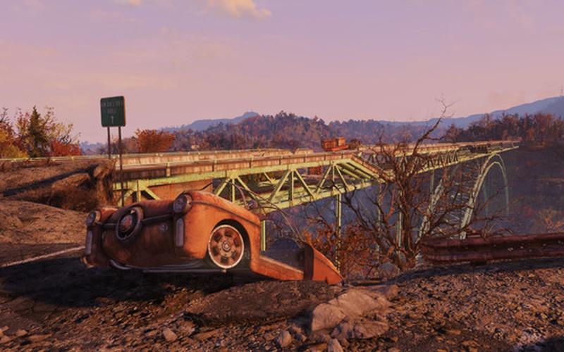 Fallout 76 Steam Edition