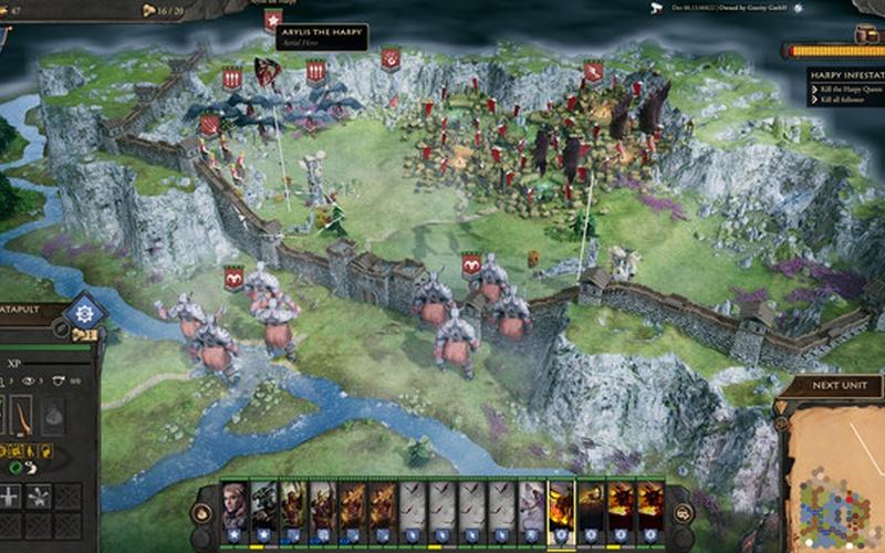 Fantasy General II - General Edition