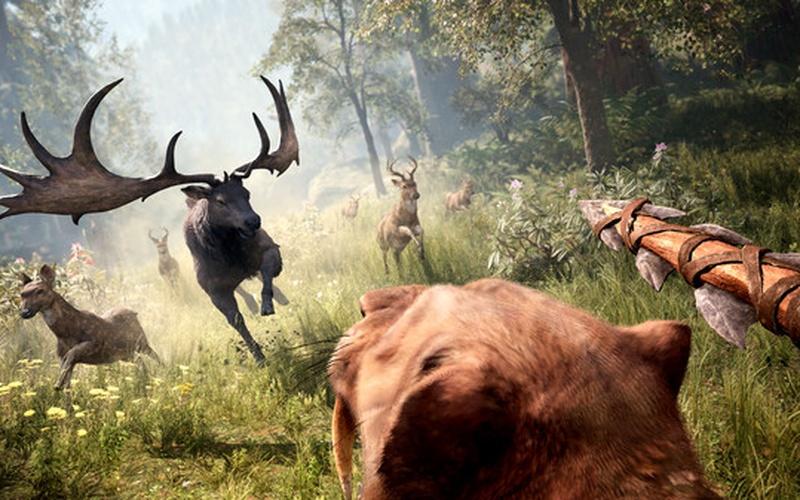 Far Cry Primal Apex Edition Steam Edition