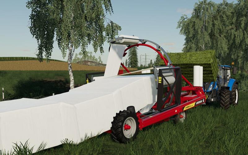 Farming Simulator 19 - Anderson Group Equipment Pack