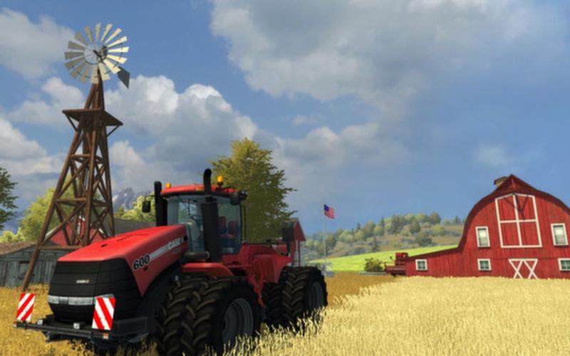 Farming Simulator 2013 - Official Expansion (Titanium)