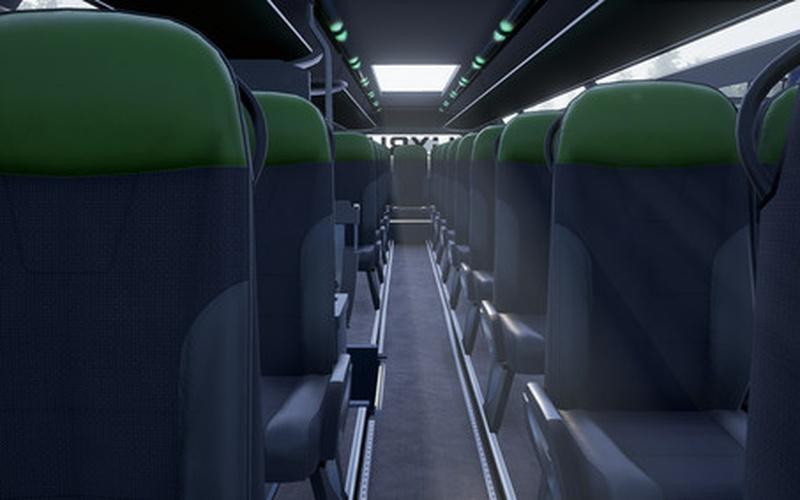 Fernbus Simulator - Neoplan Skyliner