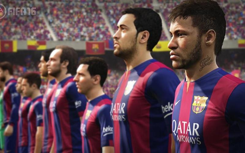 FIFA 16: 2200 FUT points