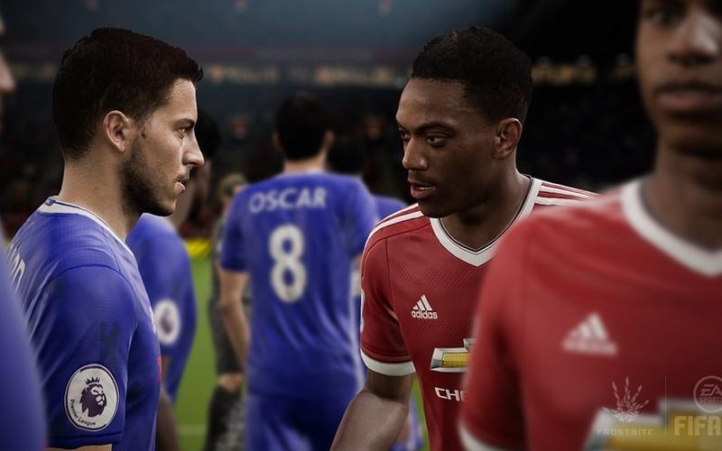 FIFA 17: 2200 FUT points