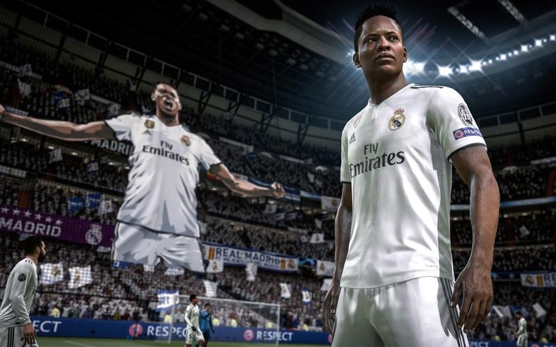FIFA 19 EN/PL