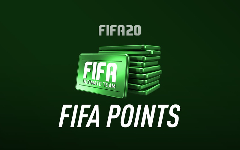 FIFA 20 - 2200 Ultimate Team Points