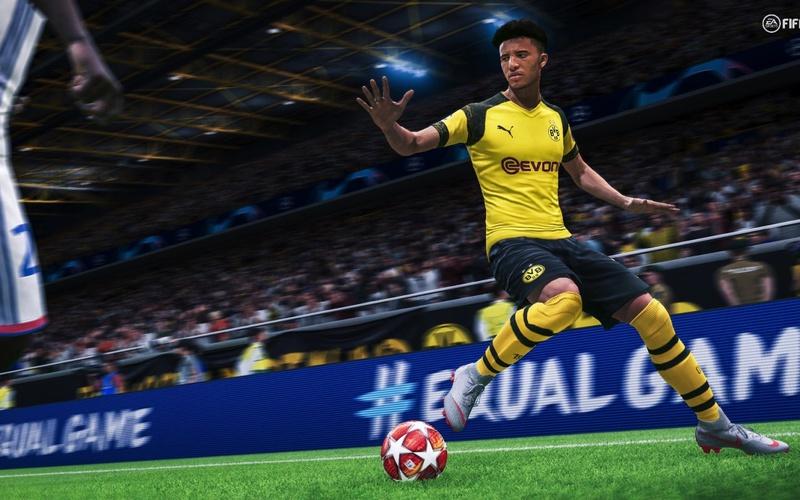 FIFA 20 EN/PL