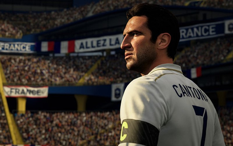 FIFA 21 EUROPE
