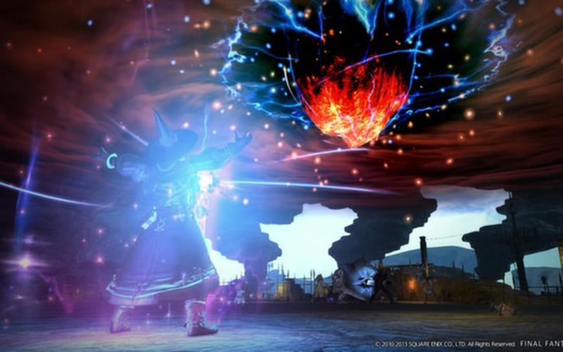 FINAL FANTASY XIV Online Steam Edition