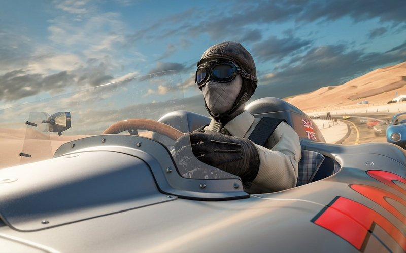 Forza Motorsport 7: Standard Edition
