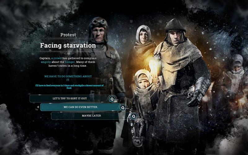 Frostpunk Original Soundtrack
