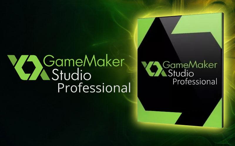 GameMaker: Studio Professional