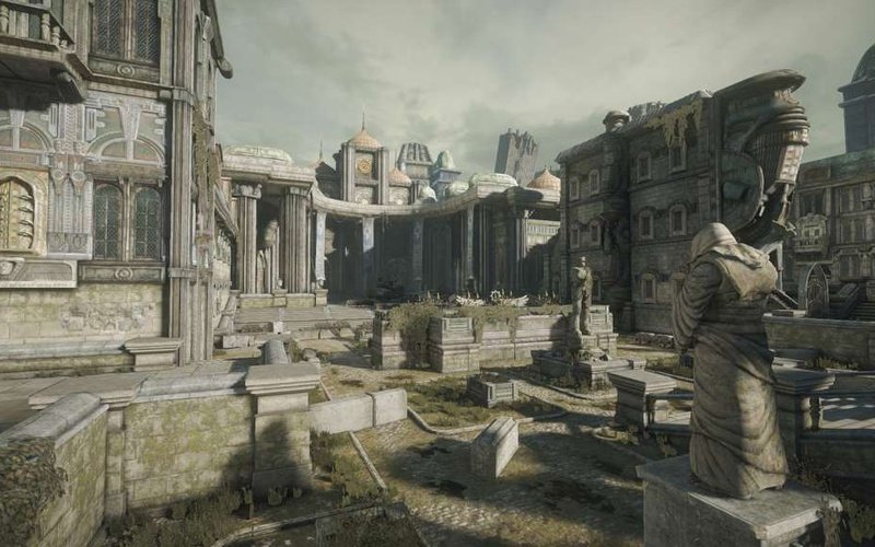 Gears of War - XBOX ONE