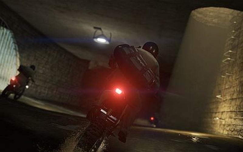 Grand Theft Auto V Whale Bundle