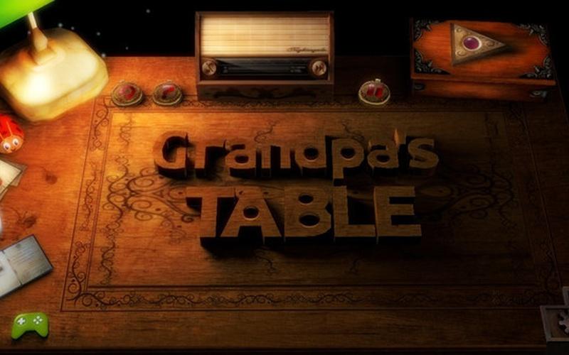 Grandpa's Table