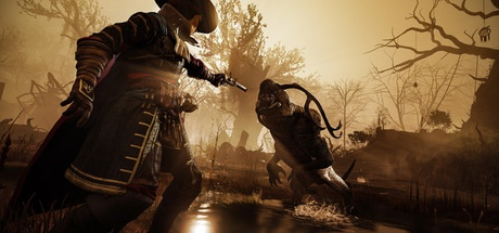 Buy GreedFall for Steam PC