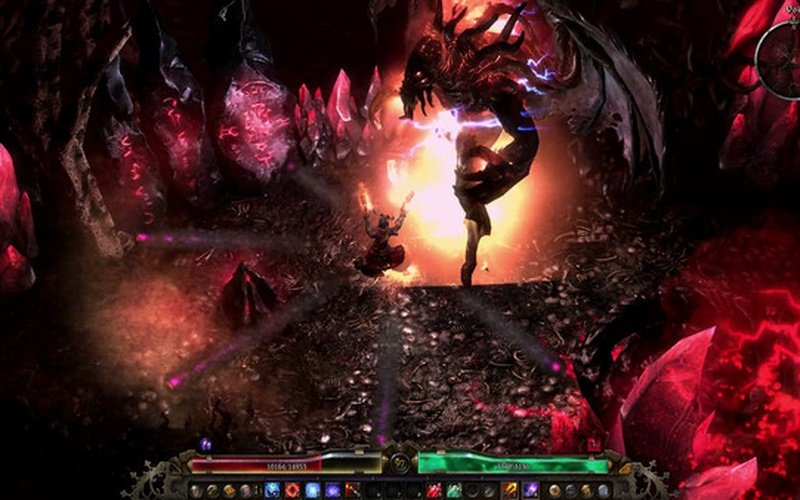 Grim Dawn - Ashes of Malmouth Expansion