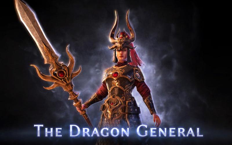 Grim Dawn - Steam Loyalist Items Pack 2